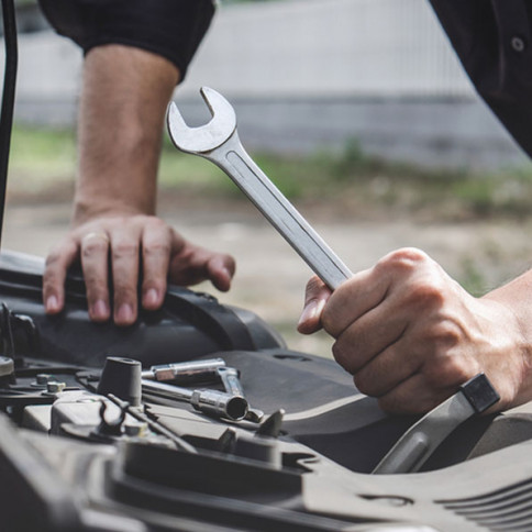 Complete Vehicle Maintenance, Service and Repairs